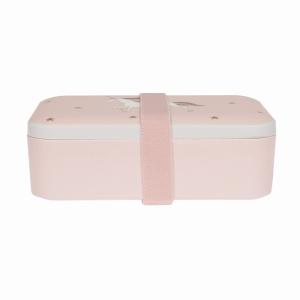 Unicorn Bamboo Lunch Box