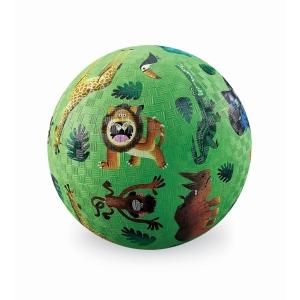 Play Ball Wild Animals