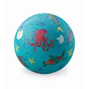 Play Ball Sea Animals