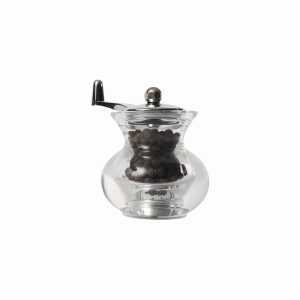 Cauldron Pepper Mill Acrylic