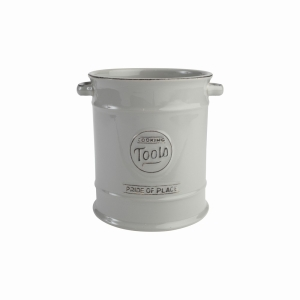 Pride Of Place Tools Jar Grey