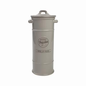 Pride Of Place Pasta Jar Grey