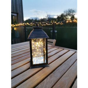 Firefly Lantern Bronze