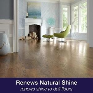Bona Wood Floor Polish Gloss