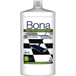 Bona Stone Tile Lam Floor Polish