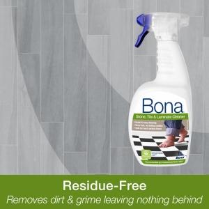 Bona Stone Tile Lam Floor Cleaner Spray