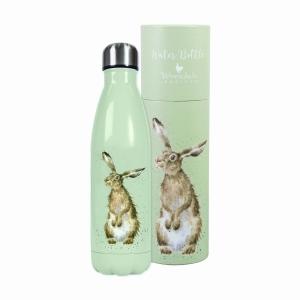 Wrendale Hare Water Bottle