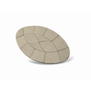 S2D Piccolo Oval Kit Limestone