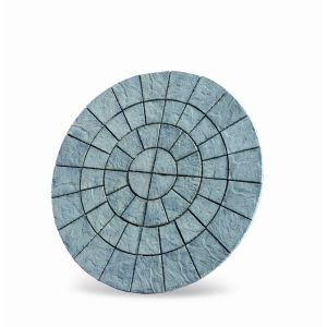 S2D Cathedral Circle Kit Moss 2.56M