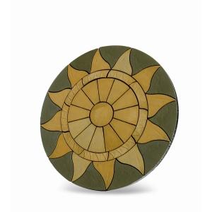S2D Sun Circle Patio Kit
