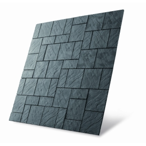 Chalice Paving Kit Welsh Slate 7.29M2