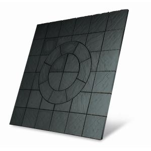 Chalice Circle Kit Welsh Slate 2.7X2.7