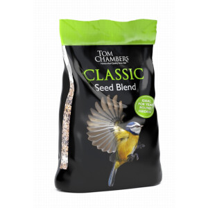 Classic Seed Blend 12.55kg