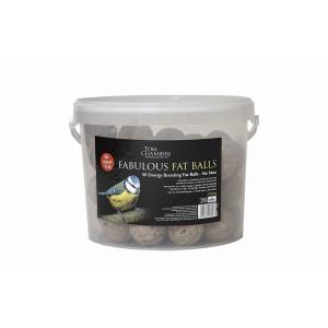 Fat Balls 50 Tub