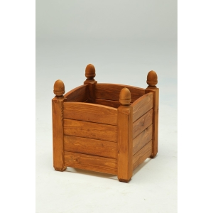 Acorn Planter Beech 315mm