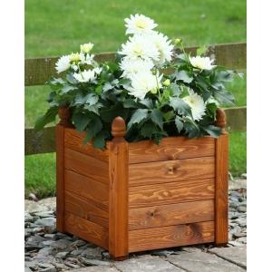 Acorn Planter Beech 390mm