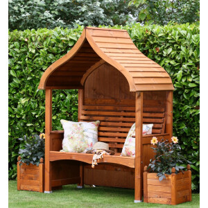 Orchard Arbour Beech
