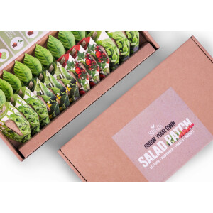Seed Bundle – Mixed Salad