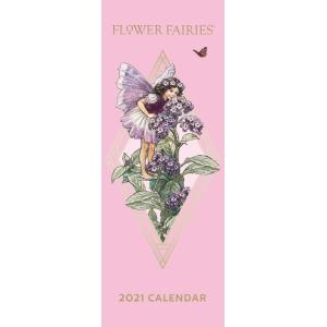 Flower Fairies 2021 Calendar