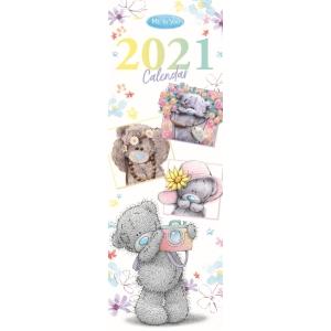 Me To You Multibrand 2021 Calendar