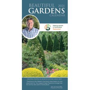 Alan Titchmarsh Beautiful Garden 2021 Slim Diary