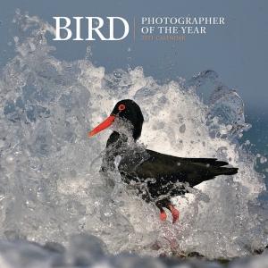 Bird Photographer Of The Year 2021 Calendar