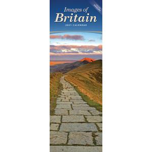 Images Of Britain 2021 Calendar