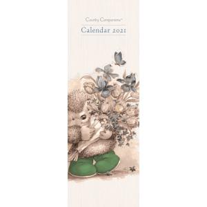 Country Companions 2021 Calendar