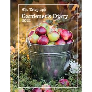 Daily Telegraph Gardeners 2021 Diary