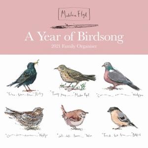 Madeleine Floyd 2021 Calendar
