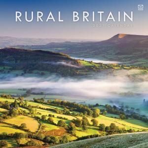 Rural Britain 2021 Calendar