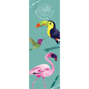 Matt Sewells Birds 2021 Calendar