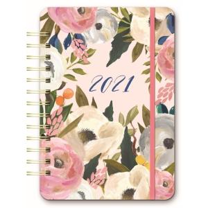 Do It All Bella Flora 2021 Diary