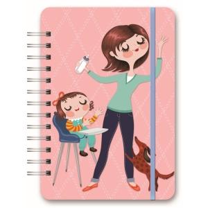 Do It All Mum 2021 Diary