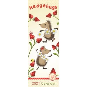 Hedgehugs 2021 Calendar