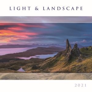 Light + Landscape 2021 Calendar