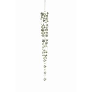 Gemstone Hanging Ornament