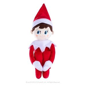 Elf on The Shelf Plushee Huggable Boy