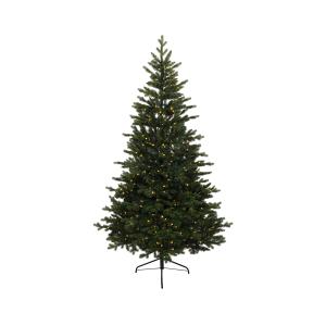 Priestly Pre Lit 7ft Spruce Tree