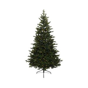 Priestly Pre Lit 8ft Spruce Tree