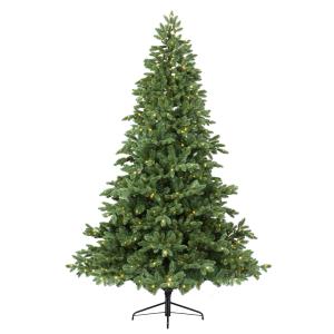 Helmsdale Pre Lit 7ft Luxury Tree
