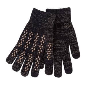 Ladies Smart Touch Glove Black