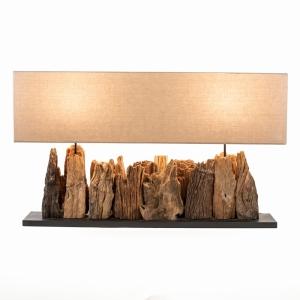 Table Lamp Vertico Riverine Grande