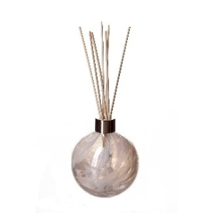 Reed Diffuser Sphere White