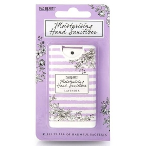 Hand Sanitiser In Bloom Lavender
