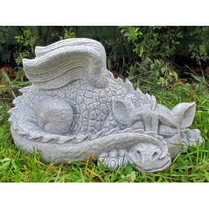 Sleeping Dragon Granite