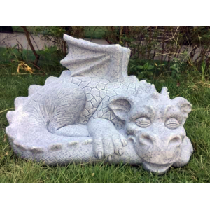 Wyvern The Dragon Granite