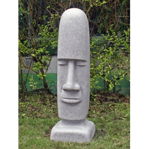Easter Island Head Granite
