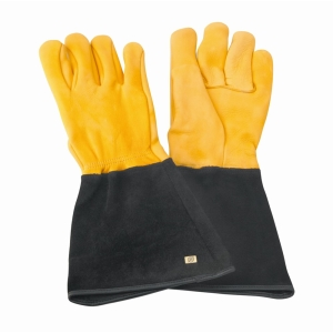Gold Leaf Tough Touch Gents Gardening Gloves