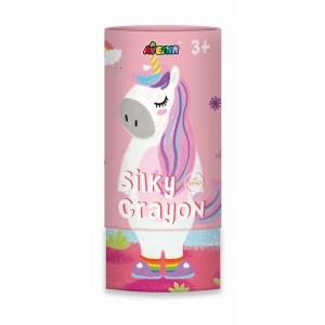 Unicorn Silky Crayons